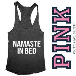 Victoria's Secret Pink Muscle Tank